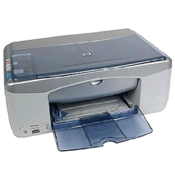 HP PSC 1210 Driver Software