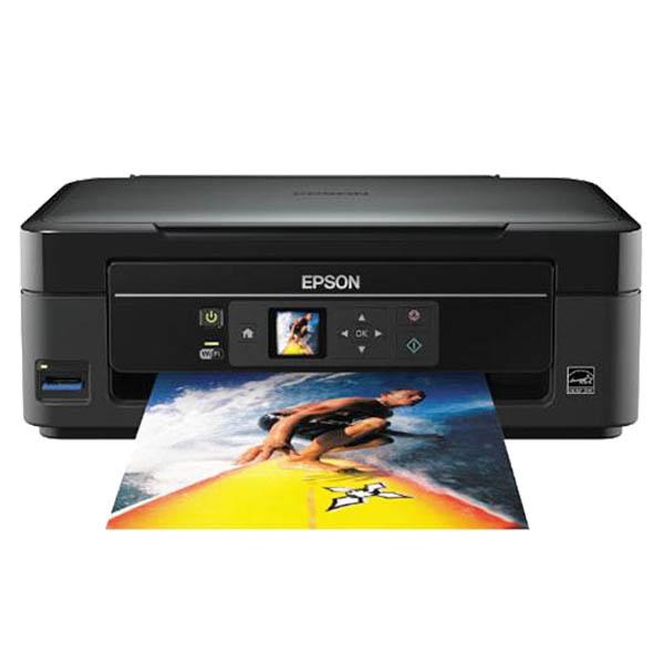 Скачать драйвер для принтера epson stylus sx430w