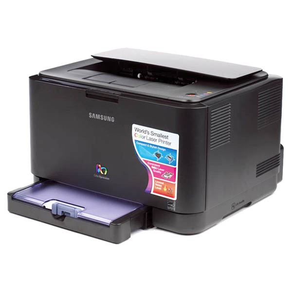 Samsung CLP-315 Printer Driver for Mac Download